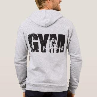 GYM - Deadlift Shirt Hoodies