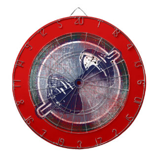 GYM fitness weight Dartboard