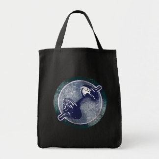 GYM fitness weight Tote Bag