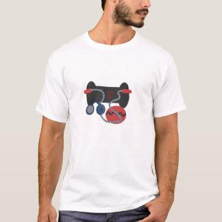 Gym Gear T shirt