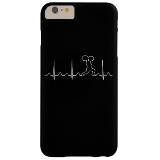 GYM HEARTBEAT BARELY THERE iPhone 6 PLUS CASE