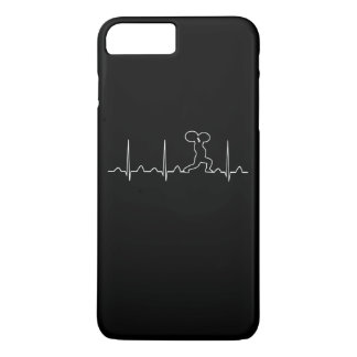 GYM HEARTBEAT iPhone 8 PLUS/7 PLUS CASE