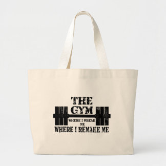 Gym Motivation Bag