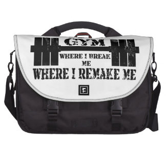 Gym Motivation Bags For Laptop
