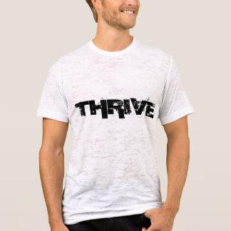 "Gym Motivation ""Thrive"" T-Shirt"