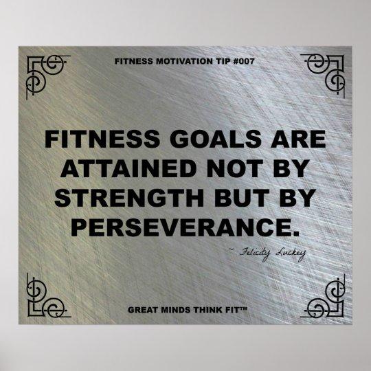 Gym Poster For Fitness Motivation 007