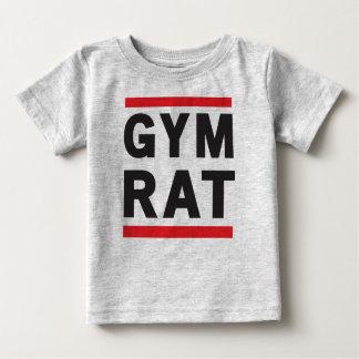 Gym Rat Baby T-Shirt
