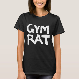 Gym Rat Ladies Shirt