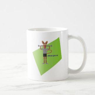 Gym Rat Mug