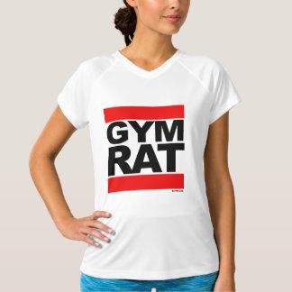 Gym Rat -  .png T-Shirt