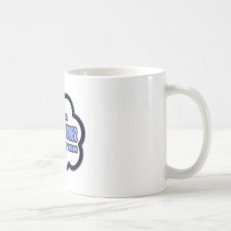 Gym Teacher .. Livin' The Dream Classic White Coffee Mug