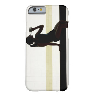 Gym, Tolworth, Uk 5 Barely There iPhone 6 Case