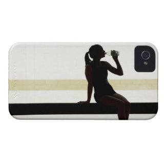 Gym, Tolworth, Uk 5 iPhone 4 Case