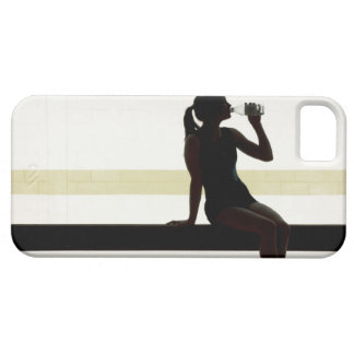 Gym, Tolworth, Uk 5 iPhone SE/5/5s Case