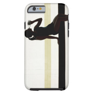 Gym, Tolworth, Uk 5 Tough iPhone 6 Case