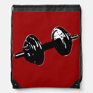 GYM-weight Drawstring Bag