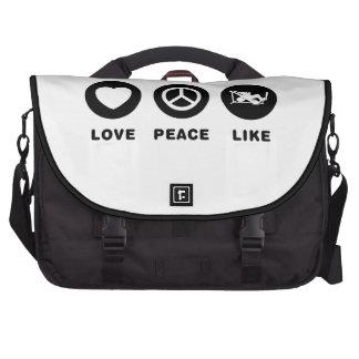 Gym Workout Laptop Bag