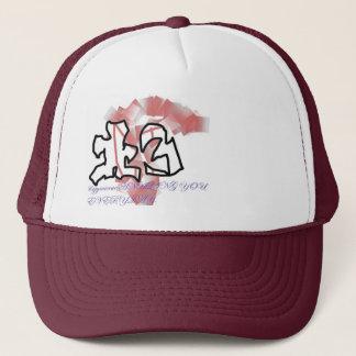 @gymicrae trucker hat