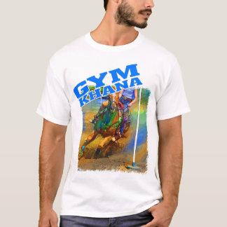 GYMKHANA Pole Bending Horse T-Shirt
