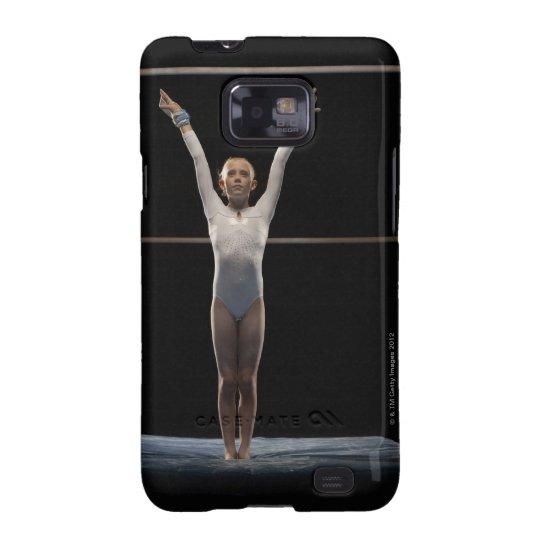 Gymnast 2 galaxy SII case