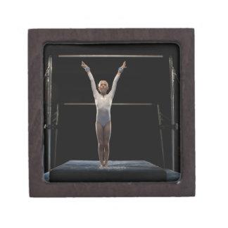 Gymnast 2 gift box
