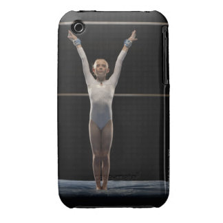 Gymnast 2 iPhone 3 cover