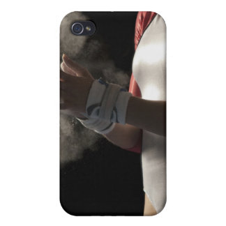 Gymnast 3 iPhone 4/4S covers