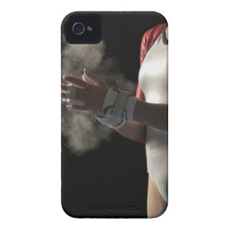 Gymnast 3 iPhone 4 covers