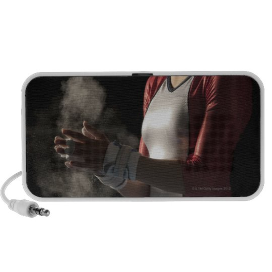 Gymnast 3 portable speaker