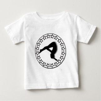 Gymnast Baby T-Shirt