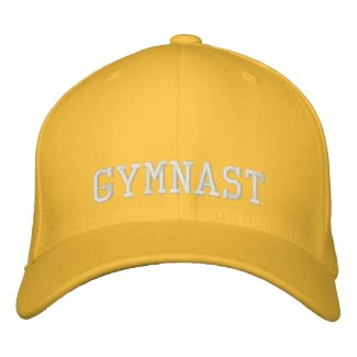 Gymnast Cap