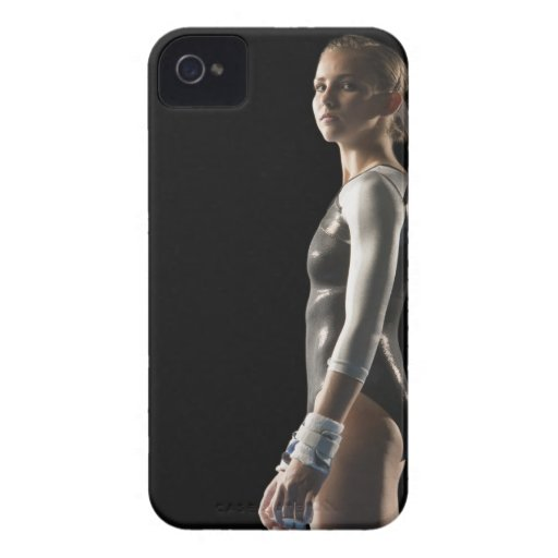 Gymnast Case-Mate iPhone 4 Case