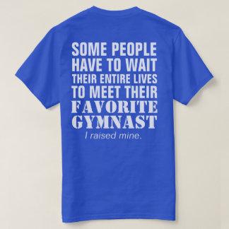 Gymnast Dad T-Shirt