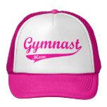 Gymnast Family Swoosh Female Mesh Hat