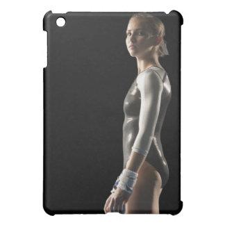 Gymnast Cover For The iPad Mini