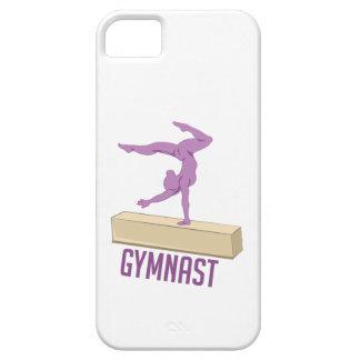 Gymnast iPhone SE/5/5s Case