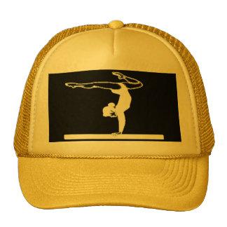 Gymnast (light) hat