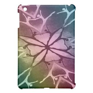 Gymnast (rainbow - twist) iPad Case