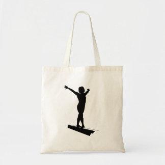 Gymnastic Balance Beam Bags