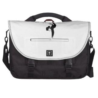 Gymnastic Balance Beam Computer Bag