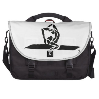 Gymnastic Beam Chest Stand Bag For Laptop