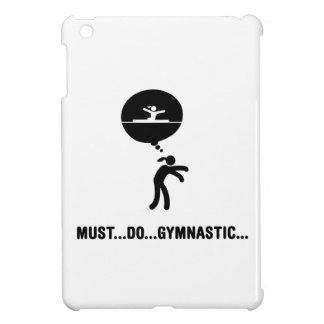 Gymnastic - Floor Exercise Cover For The iPad Mini