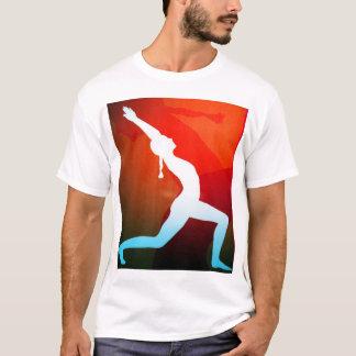 Gymnastic Pose T-Shirt