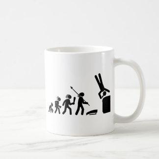 Gymnastic - Vault Coffee Mug