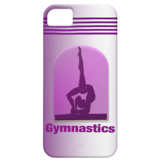 Gymnastics #11 iPhone SE/5/5s case