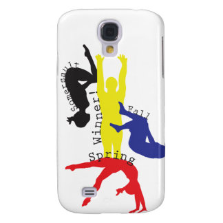 Gymnastics 365 galaxy s4 cover