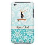 Gymnastics Balance Beam iPod Touch Case