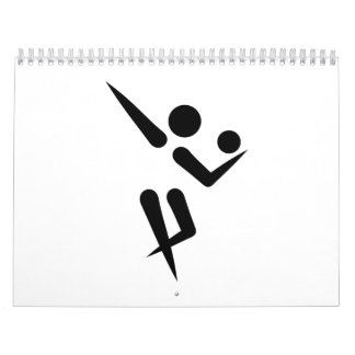 Gymnastics Calendar