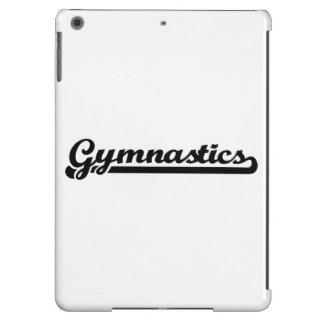 Gymnastics Cover For iPad Air