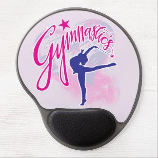 Gymnastics Gel Mouse Pad